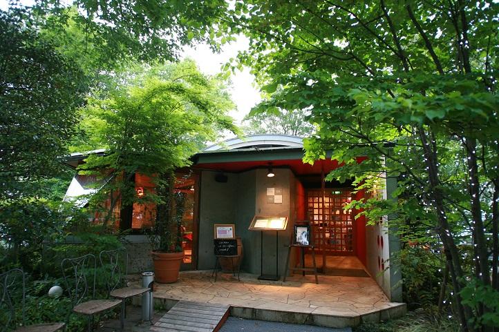 ライブラリーカフェ然々(Library Cafe Zen-Zen) @茨城県ひたちなか市