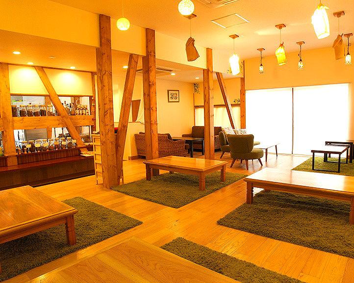 Kanagawa restaurant 20150828 b