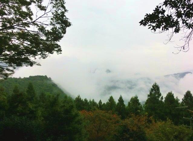 12番 焼山寺
