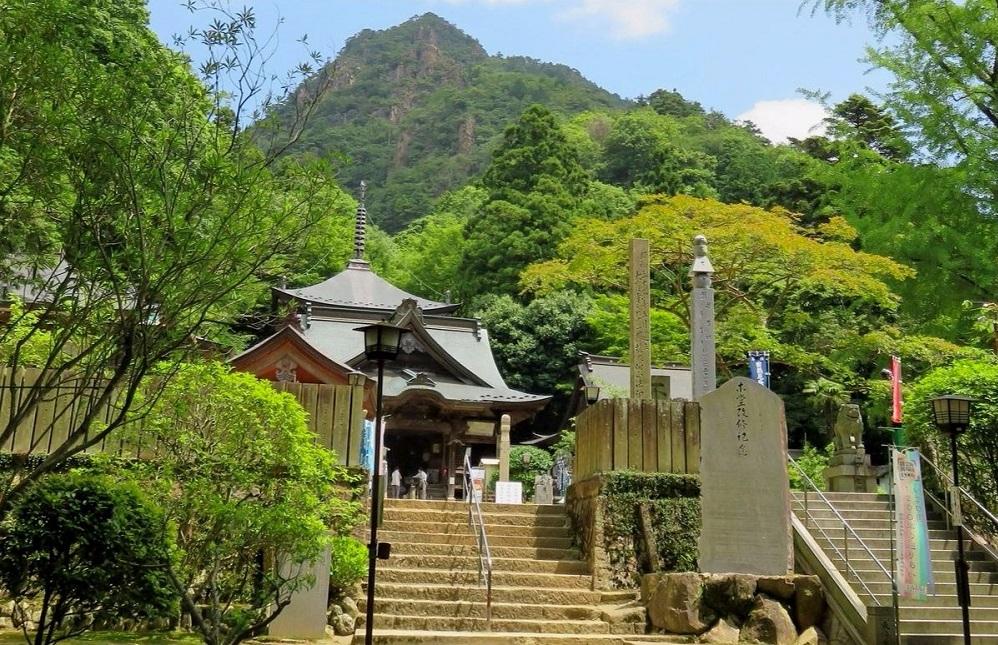 88番 大窪寺