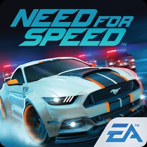 Need for Speed No Limits(NFS NL)