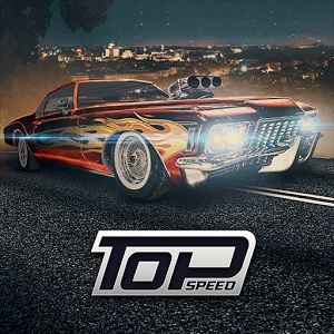 Top Speed:Drag & Fast Racing